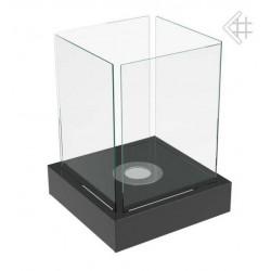 Biokominek Tango 4 czarny stołowy na prezent