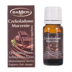 Olejek zapachowy - czekoladowy do biokominek