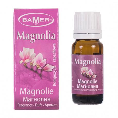 Olejek zapachowy - magnolia do biokominek
