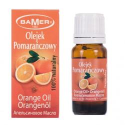 Olejek zapachowy - pomaranczowy do biokominek