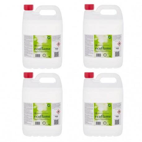 Biopaliwo 20 litrów do biokominek