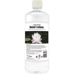 Biopaliwo zapachowe - lotos 1 litr do biokominek