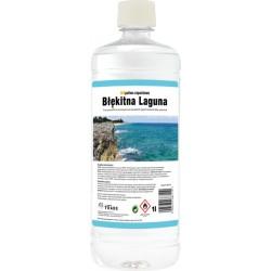 Biopaliwo zapachowe - morski 1 litr do biokominek
