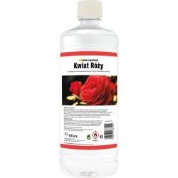 Biopaliwo zapachowe - róża 1 litr do biokominek