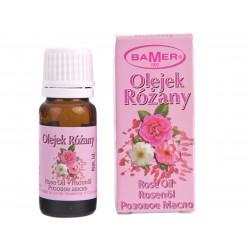 Olejek zapachowy - rózany do biokominek
